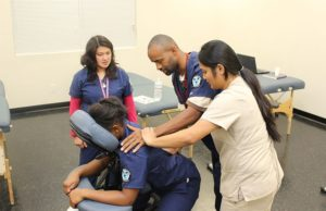 Physical Therapy Aide/Massage Therapist Program | Riverside, CA | Huntington Park, CA