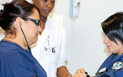Reasons to Become a Medical Assistant in the Twenty-First Century