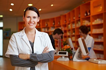 What is a Pharmacy Technician